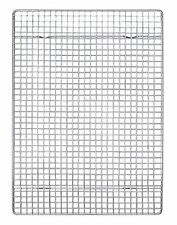 """Cooling Rack for 1/2 Sheet Cake,16"""" x 12"""" , New, Free Shipping"""