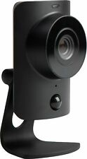 SimpliSafe - Indoor 1080p HD Security Camera - black