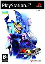 King of Fighters Maximum Impact II 2 | PlayStation 2 PS2 No Manual