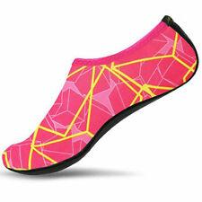 Womens Water Sport Aqua Shoes Neoprene Skin Yoga Swim Surf Beach Exercise Sock