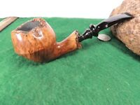 "FANTASTIC """" STANWELL""""DELUXE HIGH GRADE FREEHAND 1/8 BENT READY TO ENJOY NICE 1"