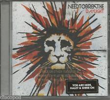 NEEDTOBREATHE - Daylight - CD PROMO 2006 MINT COND.