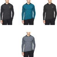 NEW! Under Armour Men's Threadborne Seamless Hooded Shirt VARIETY - G42