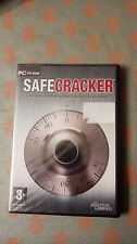 SafeCracker  PC SIGILLATO EDIZIONE ITALIANA