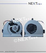 Ventola fan ASUS K54 X54 + pasta termica