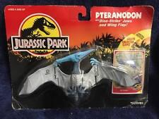 Rare Kenner 1993 Jurassic Park Dinosaur Figure - PTERANODON - Sealed Carded