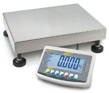Robusto Piattaforma scala Bilancia pacchi Bilance industriali KERN IFB 600K-1M :