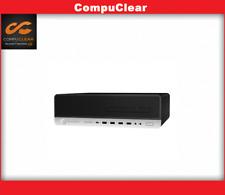 HP EliteDesk 800 G3 SFF - i5 6500 3.2Ghz -16GB RAM DDR4 - 256GB SSD - Win 10 Pr