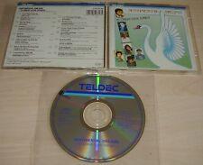 v/a SENTIMENTAL DREAMS 15 Great Love Songs CD 1988 Teldec Tom Jones George Baker