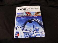 Bridge Engineering Jim J Zhao & Demetrios E Tonias, 4th Edition, 2017