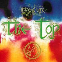The Cure - Top (6.3oz 1LP Vinyl +MP3 Code) 2016 Fiction Records New + Original