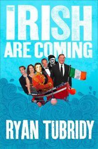 Irish Are Coming, The