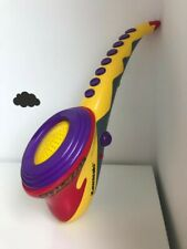 Saxophone Kawasaki Sax-a-Boom, Electronic Saxophone,Jack Black Tenacious D