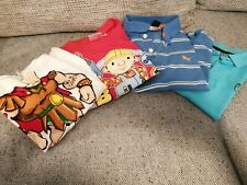 104 Jungen T-Shirt, Bob der Baumeister, Poloshirt