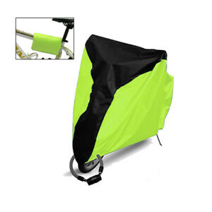 Muka Outdoor Bike Bicycle Cover Waterproof Sun UV Wind Dust Protection