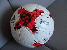 Adidas euro u21 krasava Poland 2017 fútbol match ball soccer under - 21