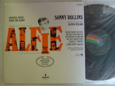 SONNY ROLLINS ALFIE / JAPAN