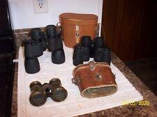 2 - Barska Binoculas - Plus 1 Brass Binoculars - Plus