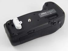 Poignee de batterie pour Nikon D500 (MB-D17) / 8xAA/R6 / EN-EL15