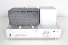 Luxman SQ-N100 Vacuum Tube Integrated Amplifier - EL84 6BQ5 - MM Phonostage