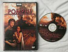 Pompeii - The Last Day BBC - Alisdair Game of Thrones Simpson Gladiator