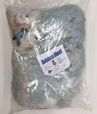 Bosal Rainbow Blend 100% Pure Polyester Fiber Filler 1LB Non-Allergenic
