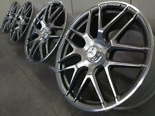 Mercedes E63 AMG 20 Pouces Jantes en Fer Forgé W213 S213 A2134013000 Jantes