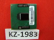 Intel Pentium M 1,5 GHZ NOTEBOOK PROCESSORE SL6F9#kz-1983