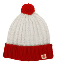 Wheres Waldo Deluxe Beanie Costume Hat One Size