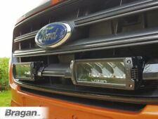 to Fit 2018 Ford TRANSIT Custom Lazer Grill LED Lamps Mount Kit Triple-r 750