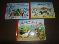 4 Bücher Kinder
