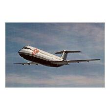 Pacific Expreso Airlines - BAC 1-11 - Avión Tarjeta postal - Bueno Calidad