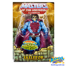 Mattel Skeletor Action Figures