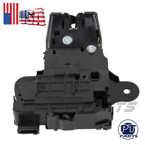 For Buick Cascada Chevrolet Malibu Cruze NEW Trunk Lid Lock Latch Actuator