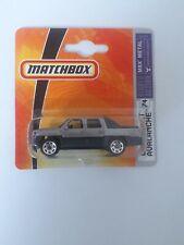 Matchbox 2006 Super Fast 1-75 Series #74 - Chevrolet Avalanche