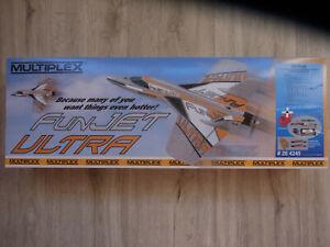 Multiplex Zacki 2 ELAPOR Sekundekleber für EPP Flugmodelle 20g VE1 852727