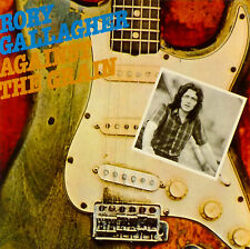 CD - Rory Gallagher - Against The Grain - #A1003