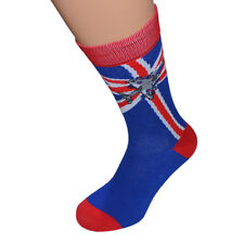 Union Jack Harrier Jump Jet RAF Mens SOCKS Christmas Birthday Present Gift