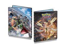 Album Pokémon Sun Moon 6 A4 raccoglitore portfolio Ultra Pro 90/180 carte 411880