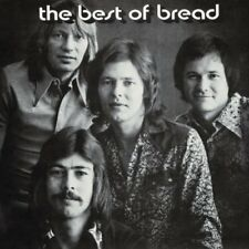 The Best of Bread Greatest Hits Soft Rock Classics Audio CD New Free Shipping