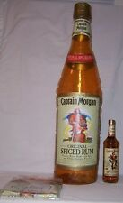 New Captain Morgan Limited Edition  inflatable Blow up Bottle 33""