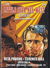 Little Rita del WEST -Rita Pavone & Terence Hill-