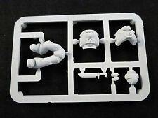 40K Space Marines Classic Style Assault Squad Legs Torso Head Accessories Frame