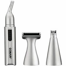 Conair Nose, Ear, and Eyebrow Trimmer , New, Free Shipping