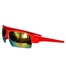 Gafas de sol de mujer rojo  718767ba2a95