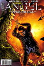 Angel After The Fall #11 comic book Season 6 Tv show series Joss Whedon