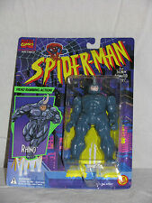 SPIDER-MAN ANIMATED SERIES - RHINO - MISP