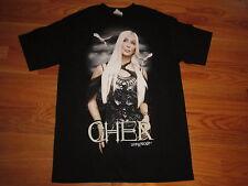 2002 Cher Living Proof Farewell Tour Concert (Xl) T-Shirt