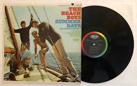Beach Boys - Summer Days - 1965  US Mono 1st Press VG++ Ultrasonic Clean