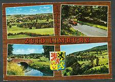 Groeten uit Zuid Limburg